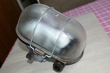 Vodotěsné svítidlo 60W