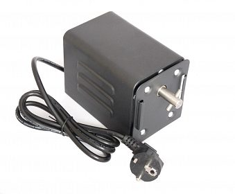 Grilovací speciální elektromotor na 220V