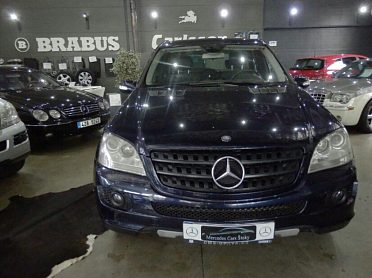 Mercedes-Benz ML 280 CDI