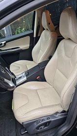 Volvo XC60 D5W AWD