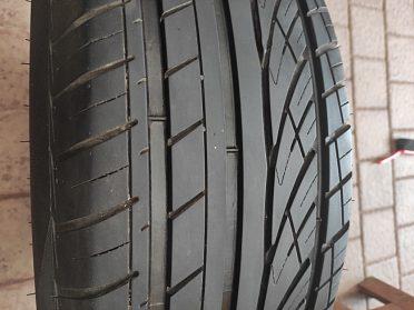 Alu kola 245/60R18 s pneu