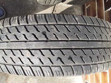 Letní pneu  185/65 R 14