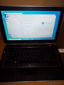 Notebook Dell Latitude E6320 /Inel Core i5 /ssd disk