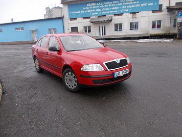 Prodám Škoda Octavia 2 1.6 ben.r.v 2012