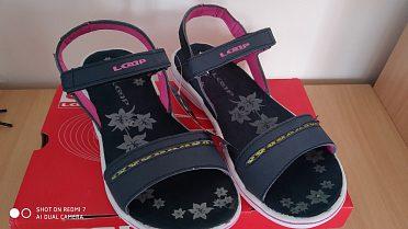 Sandály Loap, nové