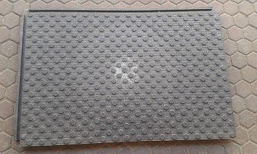 Stájová rohož skladem. 120x80x4,5cm