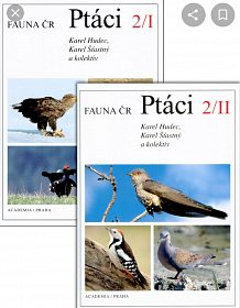 KOUPÍM,  Ptáci 2 I/II