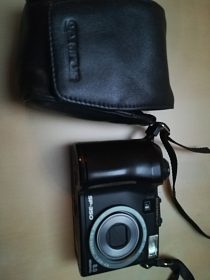 Fotoaparát Olympus SP 350