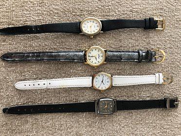 Prodám dámské hodinky funkční