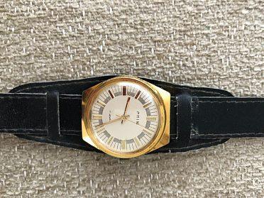 Prodám pánské hodinky funkční