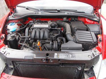 Prodám Octavia 2 r.v 2012 naj.122 500km 1.6/75KW