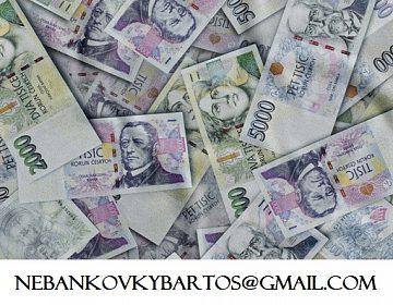 Snadná cesta k půjčce