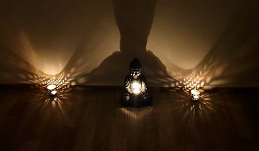 Masérka tantrických masáží
