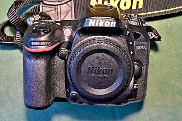 Nikon D7200 TOP STAV- 12700.-Kč