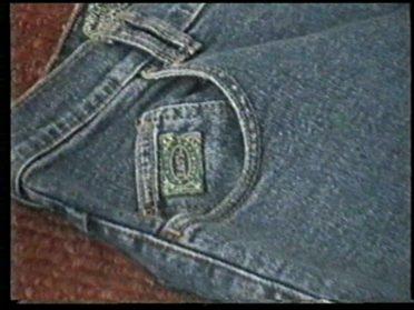 Koupa elastických džín Easy a džín Prairie jeans