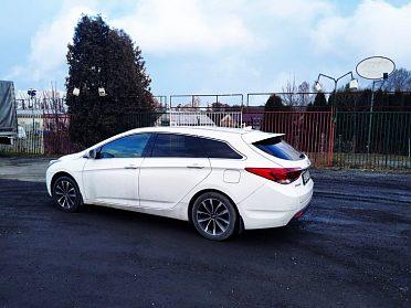 Hyundai i40 1,7CRDi, r.v. 2017