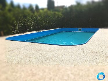 Bazény Pelka