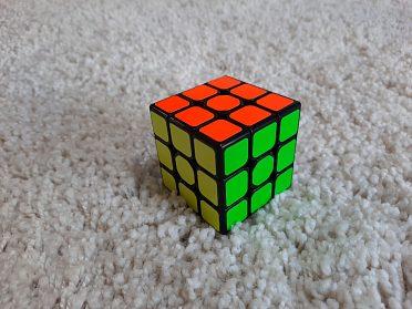 Rubikovka