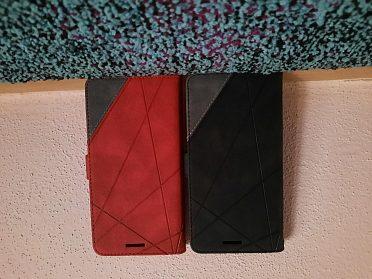 peněženkové pouzdro na Samsung A51