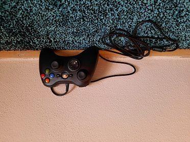 Ovladač pro Xbox