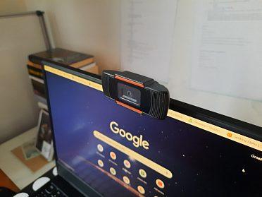Webkamera HD