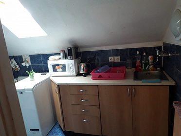 Pronájem bytu 2+1 v RD v Olomouci