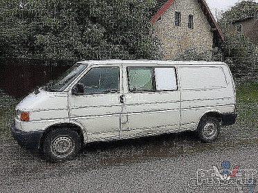 Dily ma vw transporter