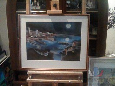 Prodám pěkné originálni obrazy!!!