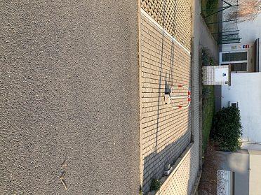 Praha Uhříněves parkovací místo