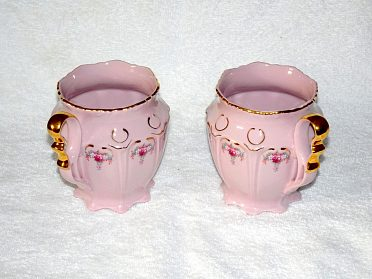 Prodám krásný, Karlovarský  růžový porcelán.