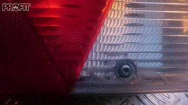 Zadní světlo na přívěs, návěs, karavan